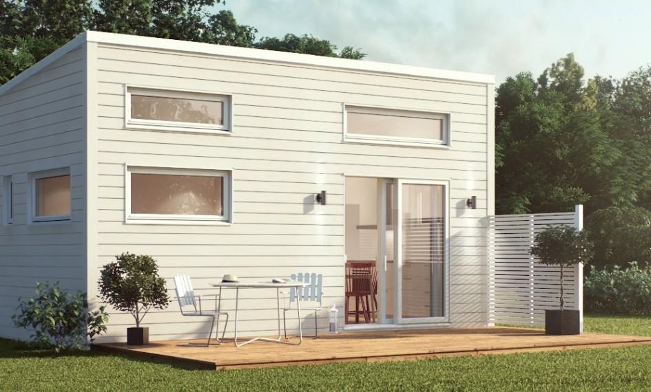 Bygga energismart hus